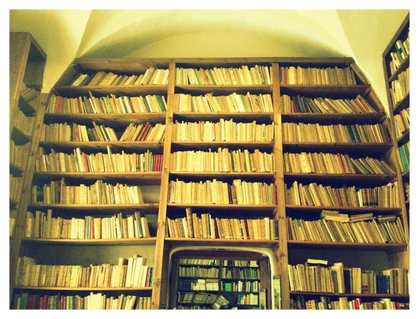Libreria antiquaria catania