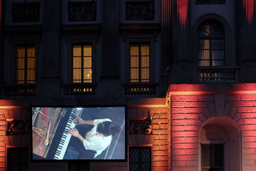 Ayse Deniz Pink Floyd  Pianocity Pochestorie 1