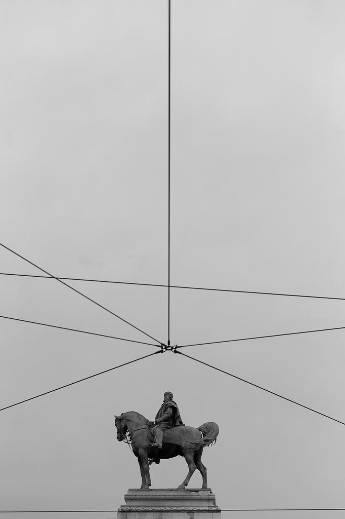 Leica M monochrome con Summilux 50/1,4 asph