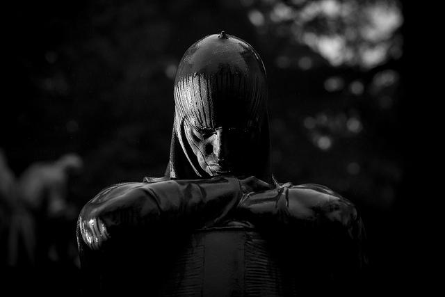 Il cavaliere oscuro