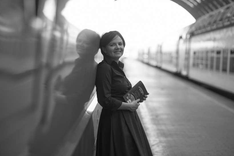 Alessandra Selmi - La terza e ultima vita di Aiace Pardon - Pochestorie7